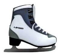 Фигурные <b>коньки Larsen Rental</b> Lady — купить по выгодной цене ...