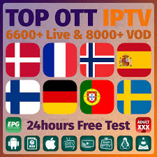 IPTV subscription 10000+Live <b>HD</b> IPTV M3U Israel <b>France</b> Spain ...