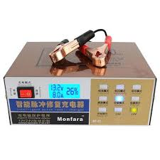 Batteries & Accessories: 12v/24v-prices and delivery of goods from ...