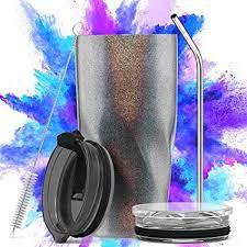 Avoalre <b>Travel Mug</b> Reusable <b>Coffee</b> Cup <b>20 oz</b> Insulated Stainless ...