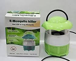 RYLAN Electronic LED <b>Mosquito</b> Killer Lamps <b>USB</b> Powered <b>UV</b> ...