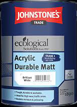 ТЕХНИЧЕСКАЯ КАРТА ПРОДУКТА <b>Johnstone's Acrylic Durable</b> ...