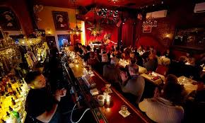 Smoke Screens - Smoke <b>Jazz</b> & Supper Club