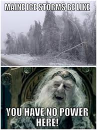 It's Another Ice Storm!   Maine Memes via Relatably.com