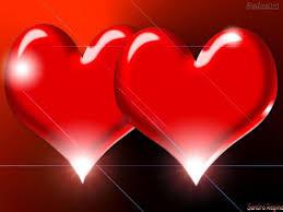 Resultado de imagem para dois corações