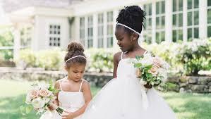 <b>Flower Girl</b> Dresses | Martha Stewart Weddings