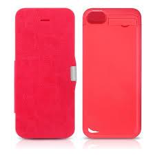 <b>Чехол</b>-<b>аккумулятор DF</b> iBattery-11 2200mAh для iPhone 5/5C/5S ...
