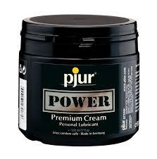 <b>Концентрированный лубрикант для</b> фистинга Pjur Power ...