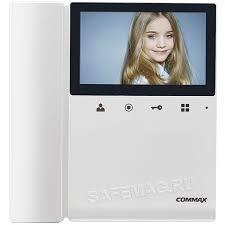 <b>Commax CDV</b>-<b>43K2</b> | Купить по цене 5180 р.