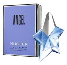 Thierry <b>Mugler Angel</b> — женские духи, парфюмерная и туалетная ...