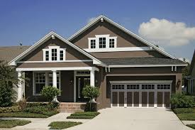 amazing exterior paint color ideas for small homes 1 brown exterior house colors amazing cool small home
