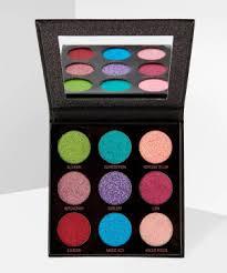 <b>Makeup Revolution Pressed Glitter</b> Palette Abracadabra at BEAUTY ...