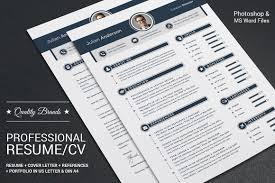 resume cv sawyer resume templates on creative market my professional resume cv set