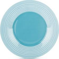 <b>Тарелка десертная</b> Luminarc Factory Blue, P3623, голубой ...