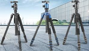 Improve Your Picture Quality with the <b>ZOMEi Camera Tripod</b> - me2tech