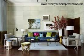 grey painted interior wall ikea living room furniture black coffee table wall storage cabinet classic wood recliner big glass window black pattern fur rug brick living room furniture