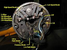 windshield wiper motor wiring diagram ford wiring diagram and wiring diagram for a 1989 ford windshield wiper system