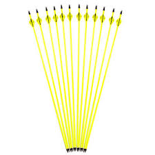 "Spine 500 30"" Hunting <b>Carbon Arrows 6/12/24 PCS</b> 7.8mm <b>Arrow</b> ..."