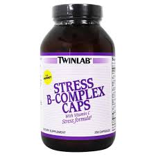 Витаминно-минеральный комплекс спортивный Twinlab Stress B ...