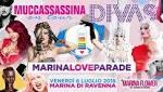 Programma completo iniziative Notte Rosa a Marina di Ravenna