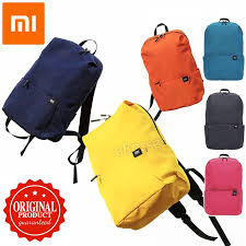<b>Original Xiaomi Outdoor</b> Trendy 10L Backpack Lightweight Water ...