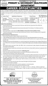 primary and secondary health care department jobs 2017 primary and secondary health care department jobs 2017