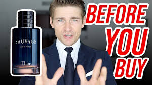 BEFORE YOU BUY <b>Dior Sauvage</b> | Jeremy Fragrance - YouTube