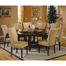 Round Dining Room Tables For 8 Best Large Round Dining Table Seats 8 For Dining Room Table Ideas