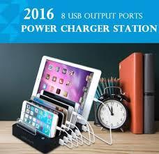<b>LeeHUR</b>-EU-Plug-Smart-<b>Wall</b>-Charger-Adapter-Power-Dock-EU ...