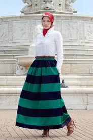 حجاب عصري وانيق images?q=tbn:ANd9GcQ