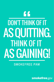 17 best ideas about reasons to quit smoking quit stay positive as you quit smoking and remind yourself why you want to quit this