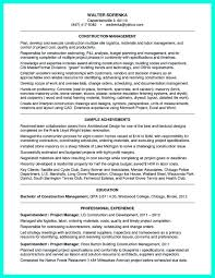 cool construction project manager resume to get applied how to construction project manager resume construction project manager resume