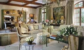 decor french country