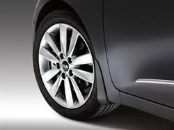 <b>Брызговики передние</b> Hyundai/<b>Kia A2460ADE10</b> - Интернет ...