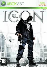 Def Jam Icon RGH Xbox 360 Mega