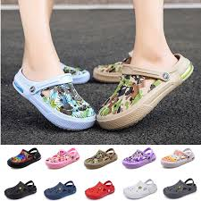 Mens Womens Summer <b>Sandals</b> for Beach <b>Sports Couples</b> Slip-on ...