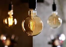 Filament bulbs – <b>Vintage</b> LED | Philips <b>Lighting</b>