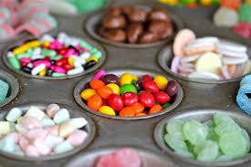 Image result for Tips For Sorting Your Welcome Candies