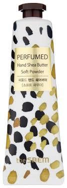 <b>Крем</b>-<b>масло для рук</b> The Saem <b>Perfumed</b> hand shea butter Soft ...