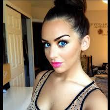 love carlibel55 makeup videos on you beautful makeup looks
