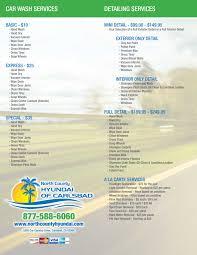 Hyundai Maintenance Schedule Hyundai Service In Ca Hyundai Dealership In Carlsbad Ca