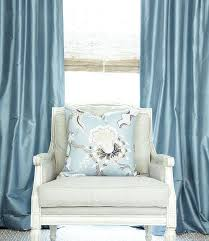 bedroom colors blue silky