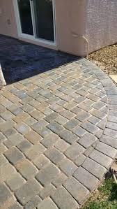 areas paver sealing vegas