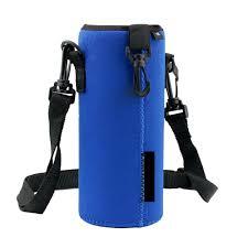 Классическая переносная <b>сумка</b> для <b>бутылки</b> с водой 1000 мл ...