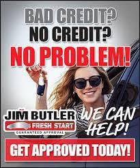 Jim Butler <b>Chevrolet</b>