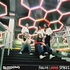 <b>Blossoms</b> announce new album '<b>Foolish Loving</b> Spaces'   Indie is ...