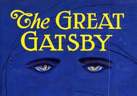 the great gatsby still challenges myth of american dream the original cover 1925