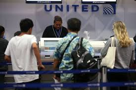why united airlines can get away treating its customers like photo by justin sullivan getty images