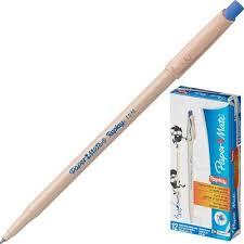 <b>Ручка</b> шариковая со стираемыми чернилами <b>Paper Mate</b> Replay ...