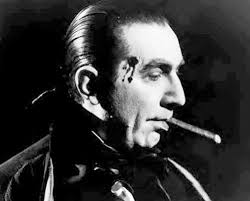 Image result for images of 1935 movie mark of the vampire